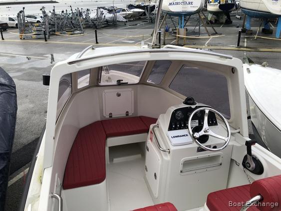 Orkney - Vanguard 170