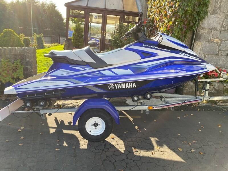 Yamaha - YAMAHA GP1800