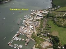 torpoint yacht harbour