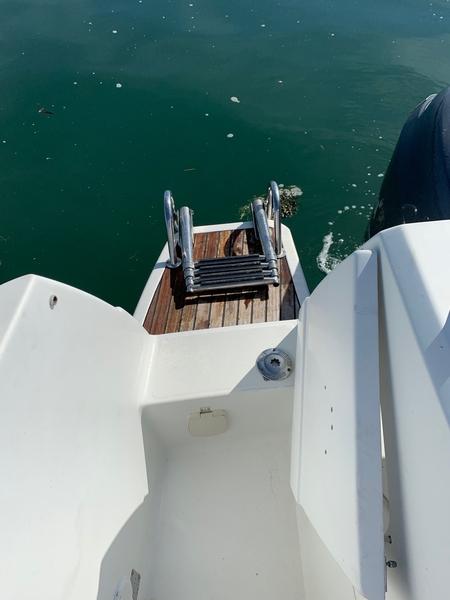 Jeanneau - Merry Fisher Marlin 855