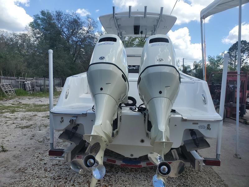 Aquasport - 2500 CC