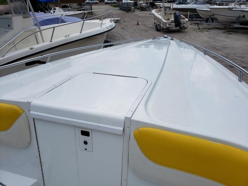 Baja - 340 Islander