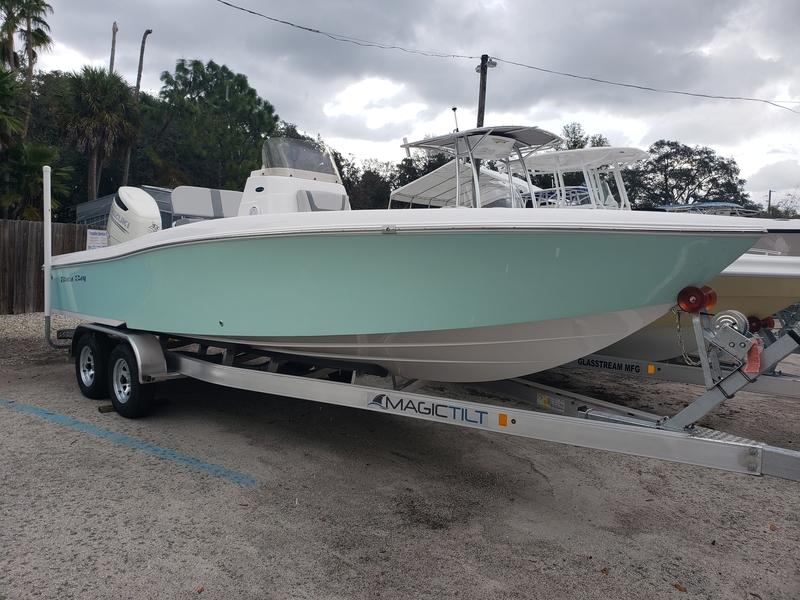 Boca Bay - 230 Pro Bay