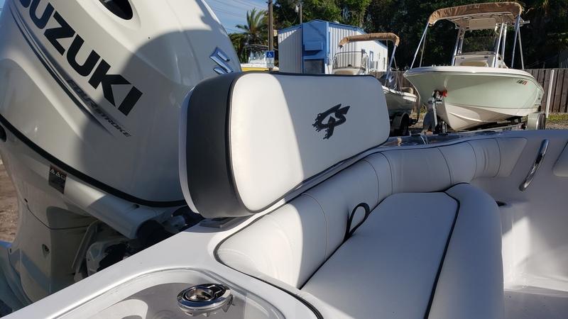 Glasstream - 240 CCX