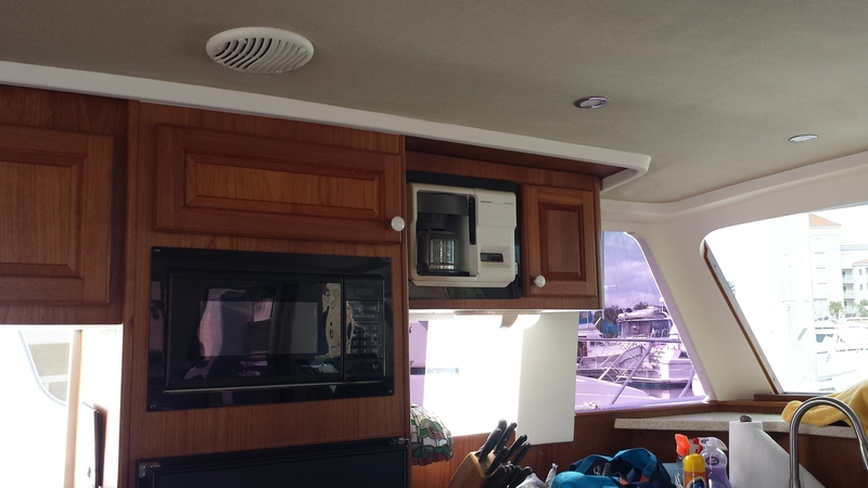 Mainship - 350 Fast Trawler