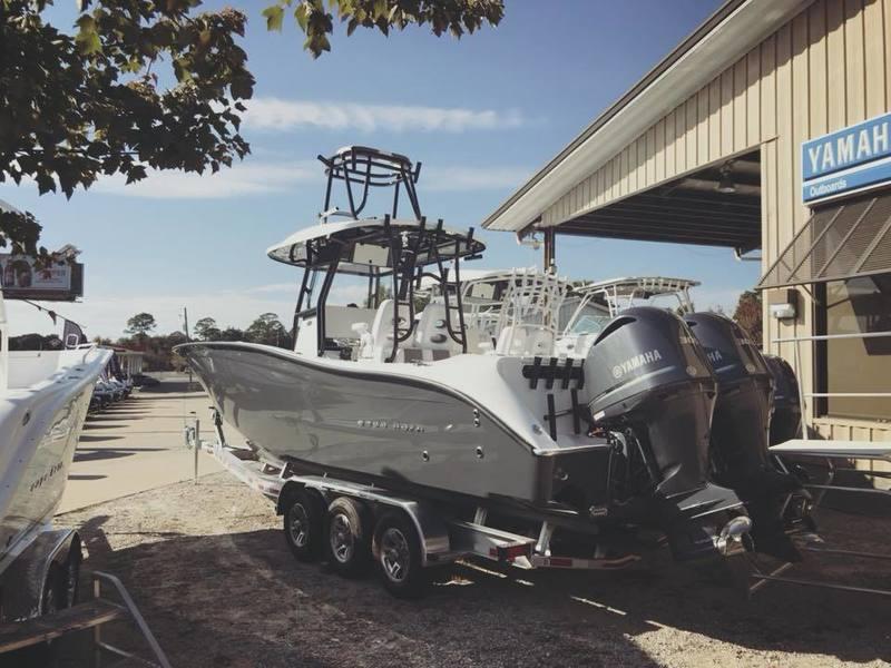 Cape Horn - 32T