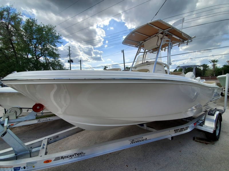 Pioneer - 202 Sportfish