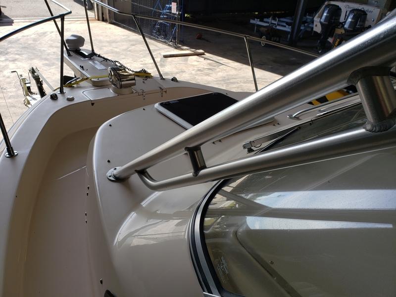 Grady-White - 300 Marlin