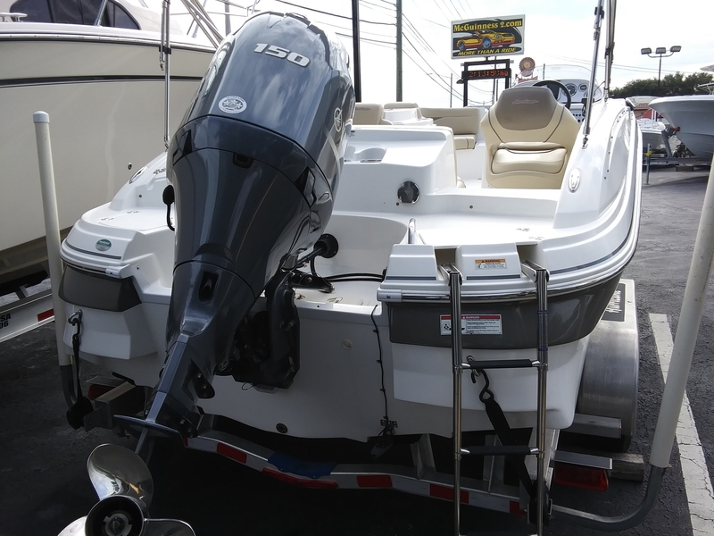 Hurricane - SS 203