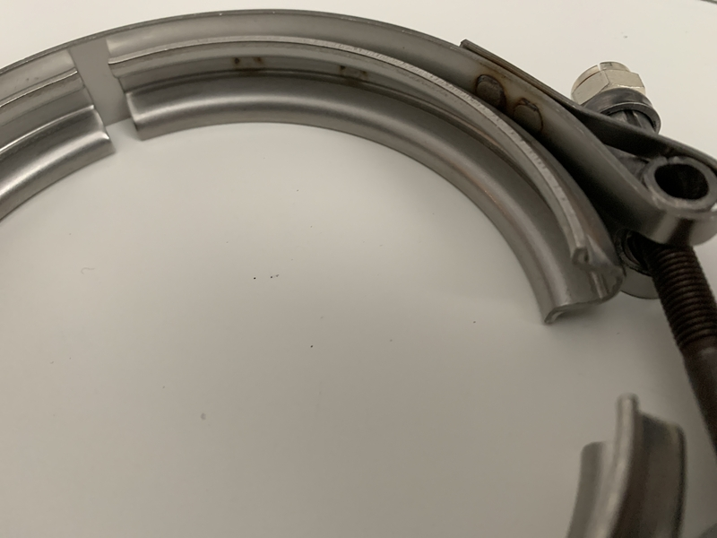 Sabre - 19471 Exhaust Clamp