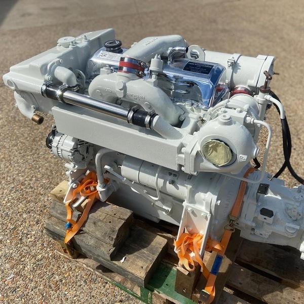 Mermaid Turbo 4 - Turbocharger