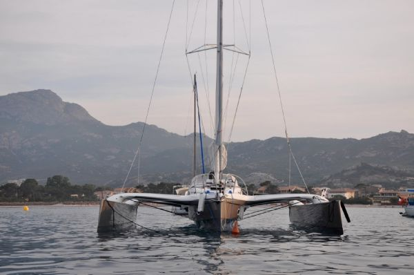 Quorning Boats - DRAGONFLY DF 35