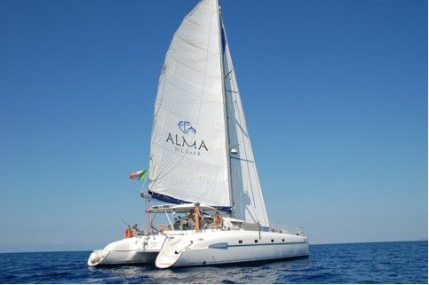 Fountaine Pajot - Bahia 46