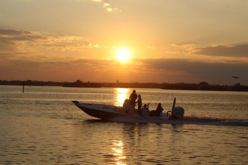 BillFish Boat Works - 24 bay