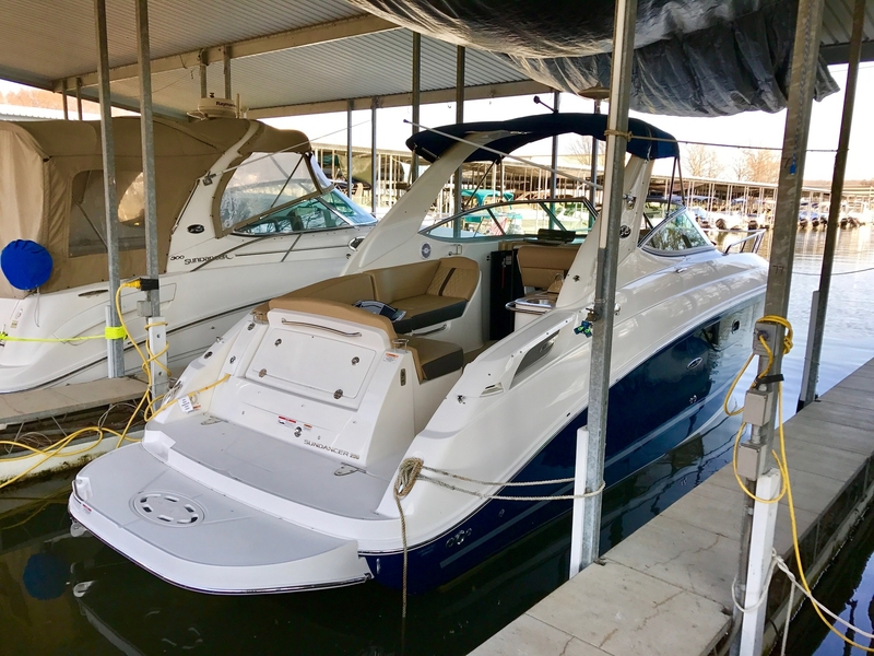 Sea Ray - 280 Sundancer