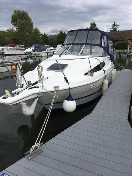 Bayliner - 2655 Ciera