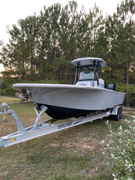 Tidewater - 2700 Carolina Bay Custom