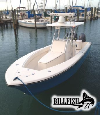 Billfish - 27 Billfish
