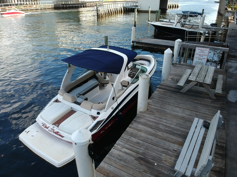 Regal - 2500 Bowrider