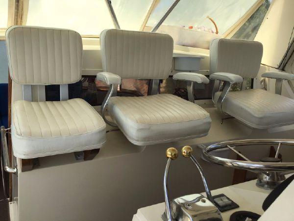 Viking - 50 Cockpit Motor Yacht
