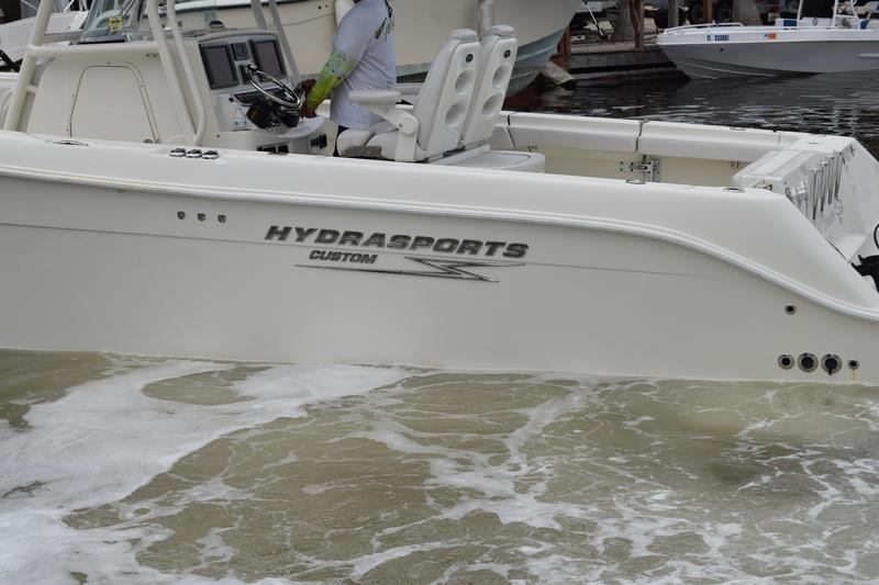 Hydra-Sports - 3400cc