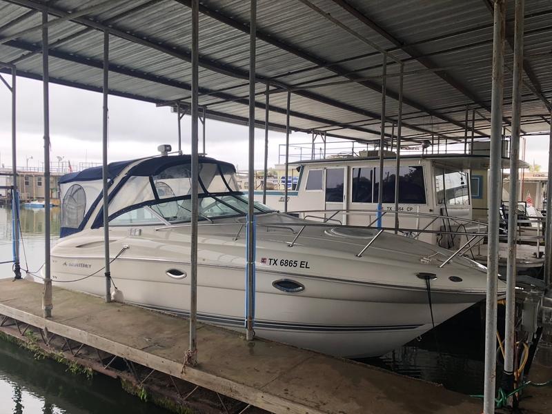 Monterey - 270 Cruiser