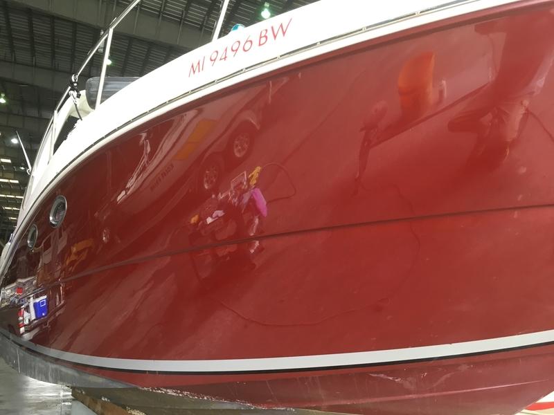 Sea Ray - 290 Sundancer