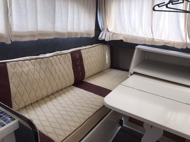 Elysian - 27 aft cabin (Rosina)