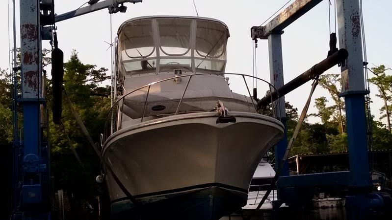 Stamas - 32 SportFish