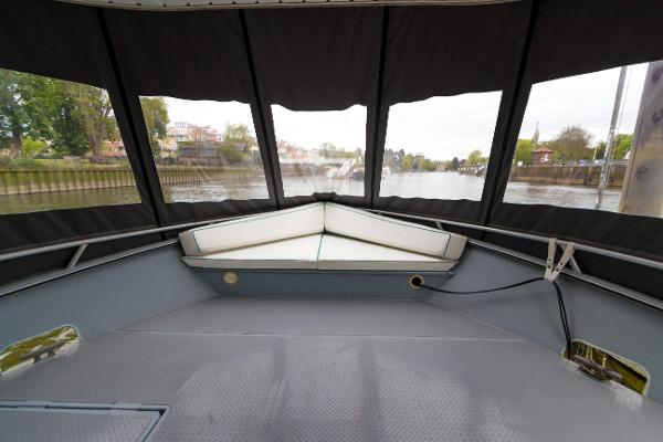 Monticello - River Yacht 60