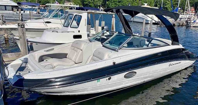 Crownline - Eclipse E4