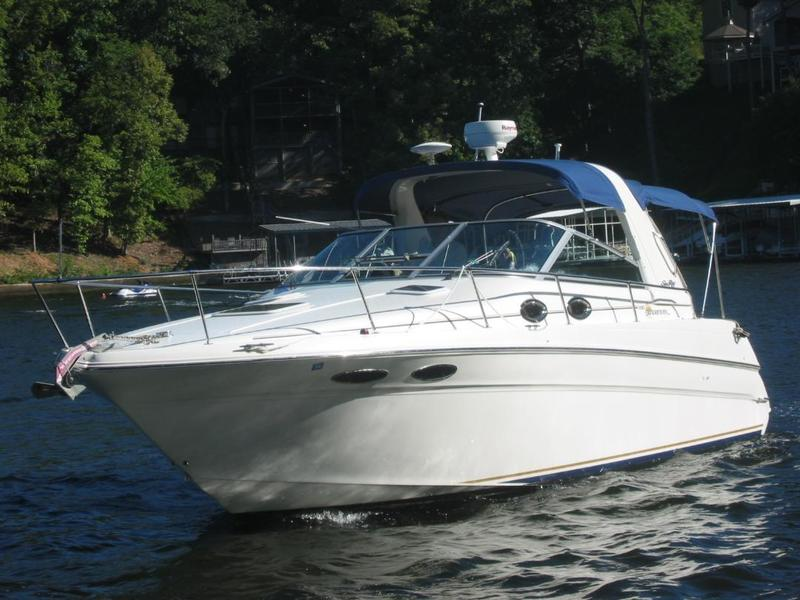 Sea Ray - 290 Sundancer