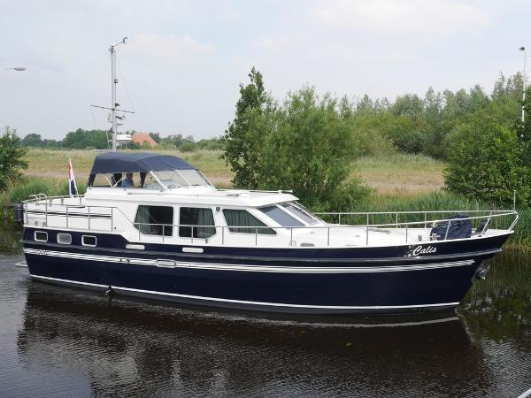 Zuiderzee - Dogger 45