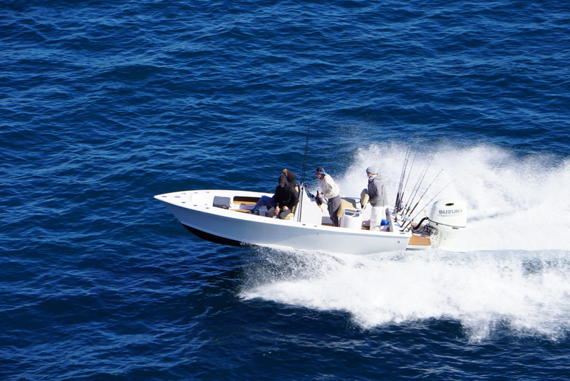 Sea Craft - 20 Potter Hull