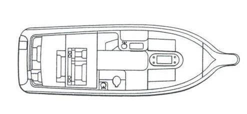 Crownline - 250 Cr