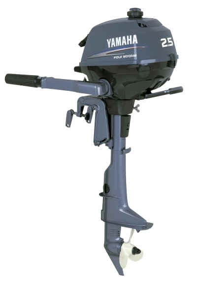 Terhi - 385 and F2.5 Yamaha outboard SOLD OUT.