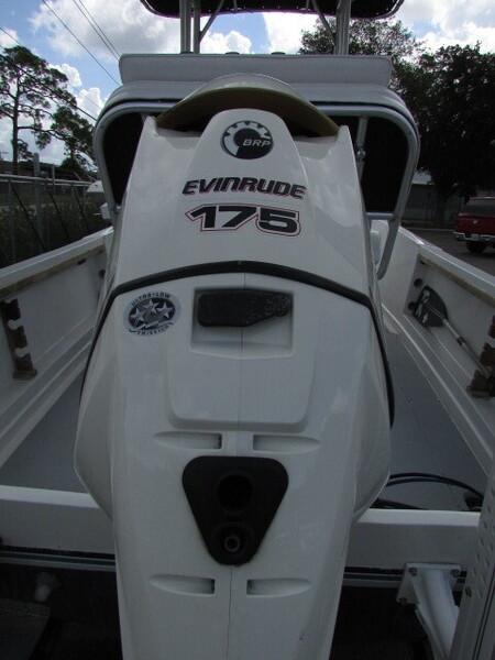 Aquasport - 20 Striper
