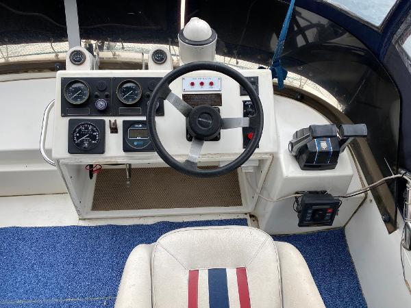 Fairline - 36 Turbo