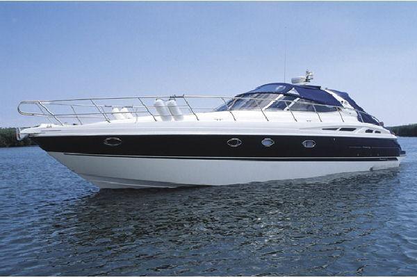 Cranchi - 50 Mediterranee  EW 2005