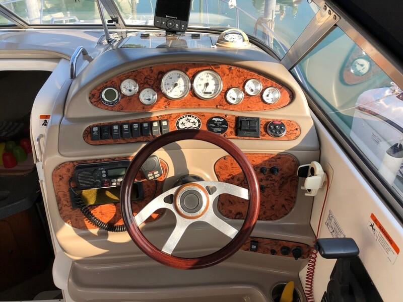 Larson - Cabrio 260