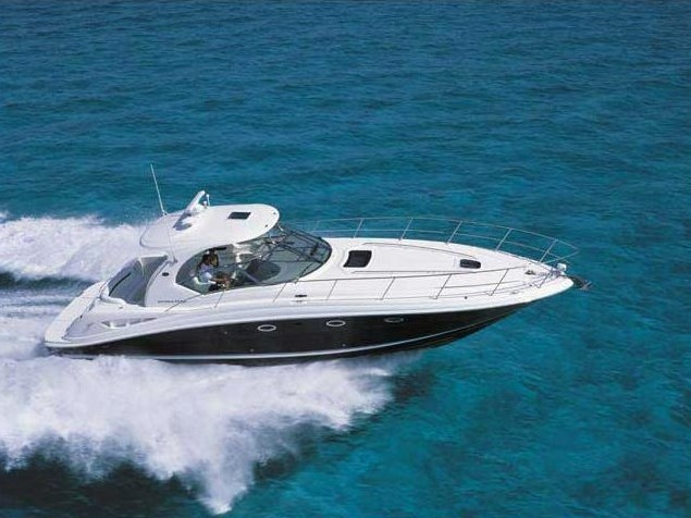 Sea Ray -  445 Sundancer