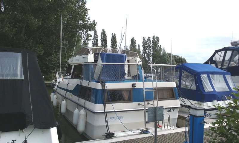 Birchwood - 31 Commodore (Annabel)