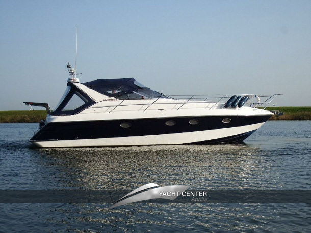 Fairline - Targa 38