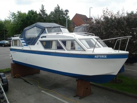 Viking - Cruiser