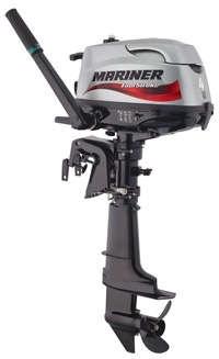 Mariner - F4MLH