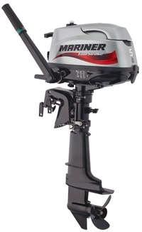 Mariner - F5MH