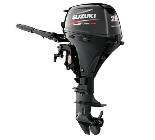Suzuki - DF20AS/L