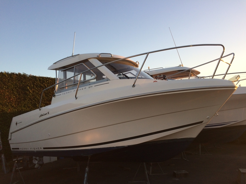 ALL Jeanneau, Beneteau, Quicksilver, Orkney,  We Buy OR Broker. - COLLECTION THROUGHOUT THE UK