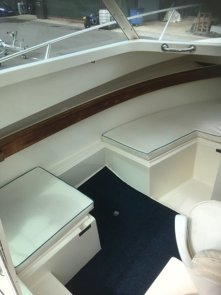 Quicksilver 605 Weekender - Pilothouse 605