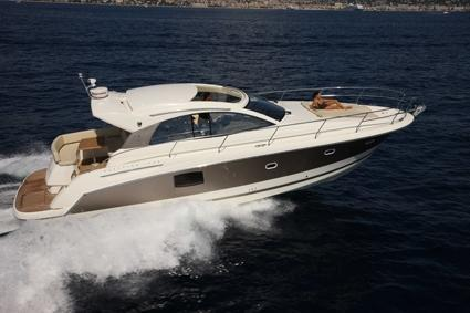 Jeanneau - Prestige 440 S